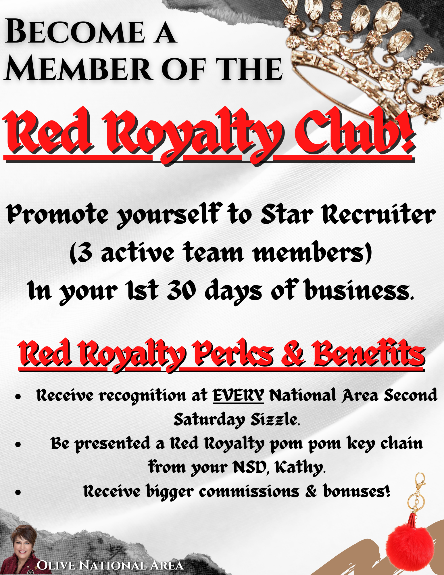 red Royalty Club updated