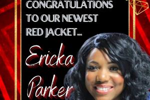 red jacket ericka