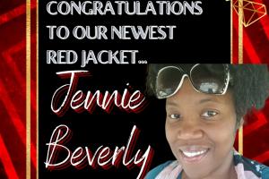 red jacket jennie