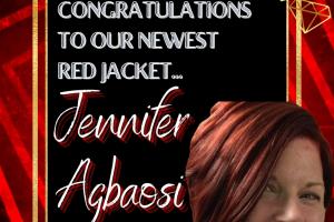 red jacket jennifer