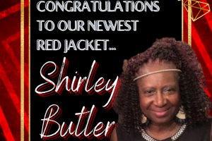 red jacket shirley