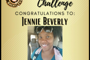 Jennie Beverly 2x OE