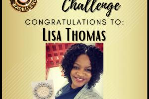 Lisa thomas 4x OE