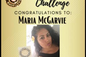 Maria Mcgarvie OE 4x