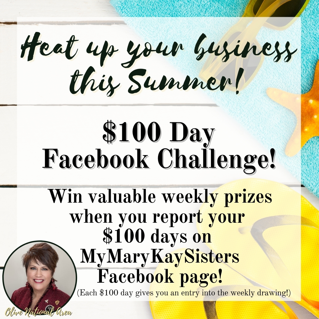 Heat up your business summer 2021