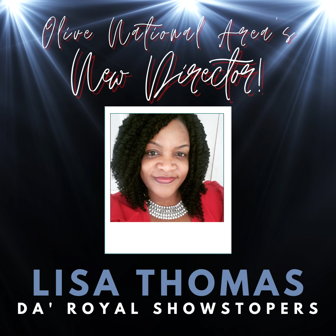 Olive National Area's Newest Director lisa thomas (1)