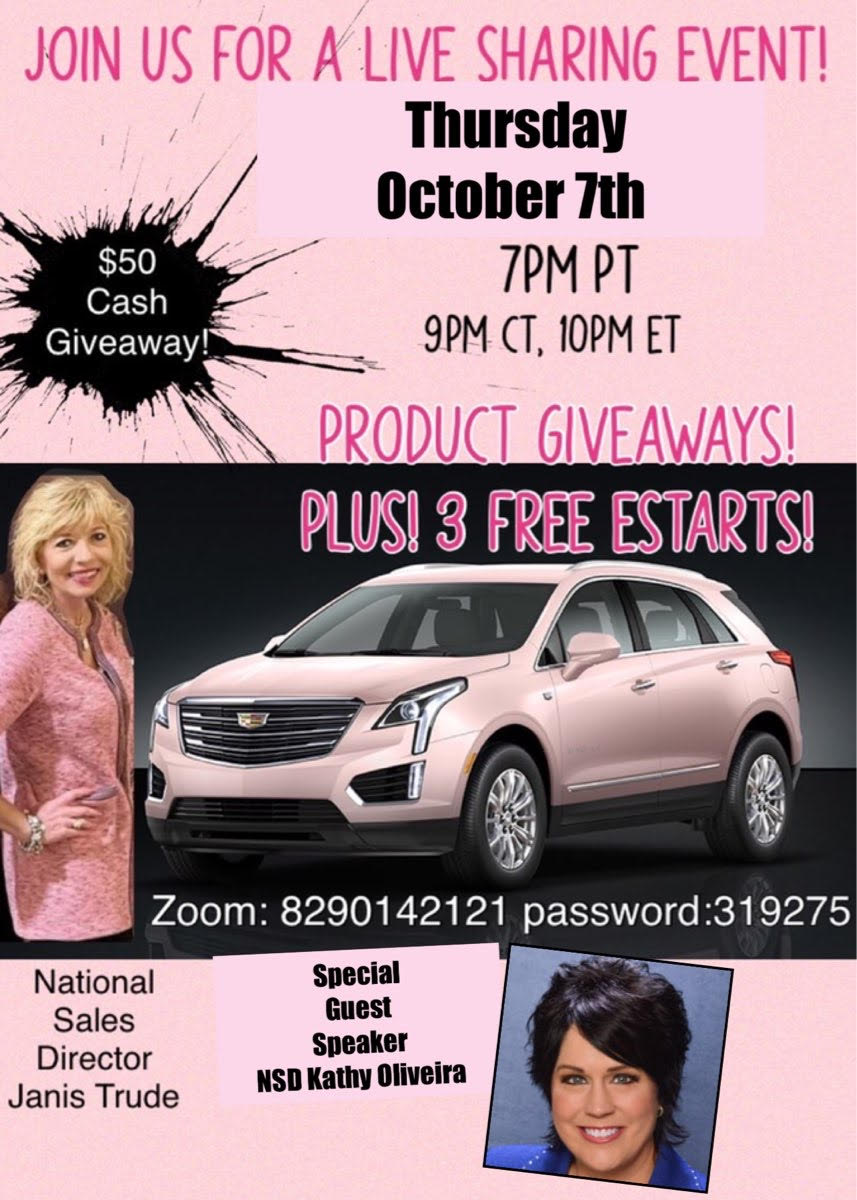 kathy guest event