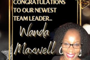 Team Leader Wanda