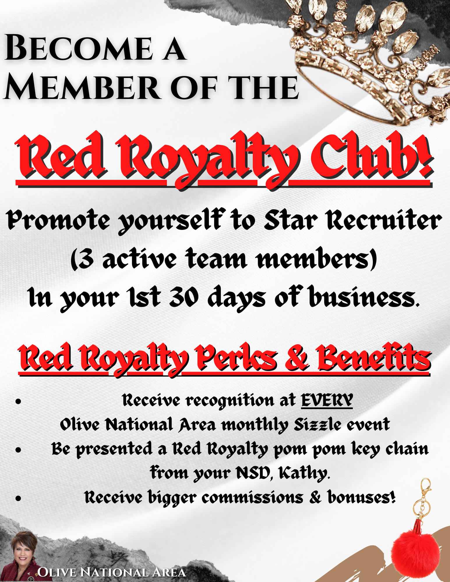 red Royalty updated